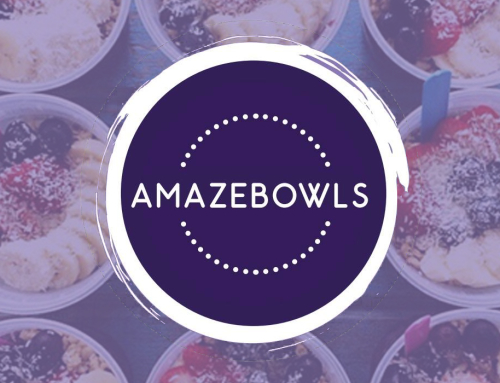 Branding / Marketing: Amazebowls